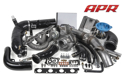 Billede af APR Golf R & S3 2.0T FSI Stage III Turbocharger System