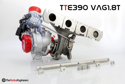 Billede af TTE390 Upgrade Turbocharger for 1.8T 20V Vag (K04-064 Hybrid)