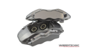 Billede af Vagbremtechnic FRONT BRAKE KIT 4 PISTON BREMBO CALIPERS WITH 362X32MM 2 PIECE DISCS
