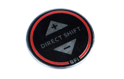 "Billede af BFI ""Direct Shift"" Coin for DSG / Automatic Shift Knobs"