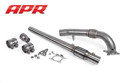 Billede af APR Cast Downpipe Exhaust System for the AWD 1.8T/2.0T